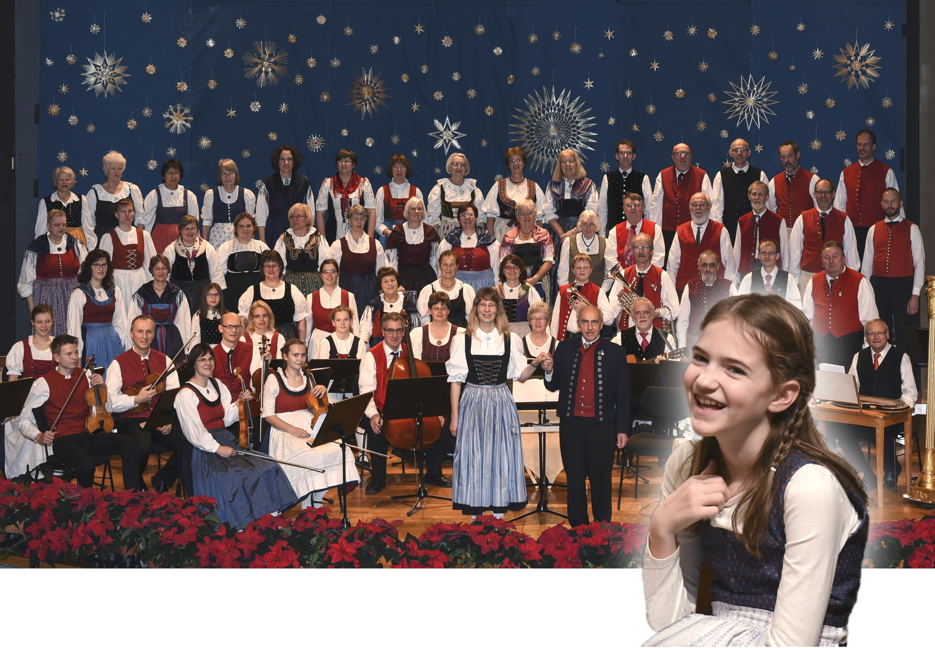 Adventskonzert Stuttgarter Advents Singen